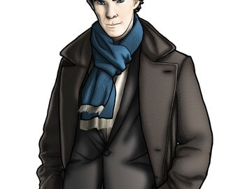 Bookmark Sherlock Holmes Sherlock TV Series
