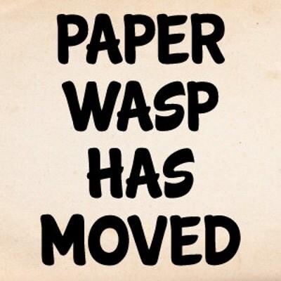 PaperWaspNest
