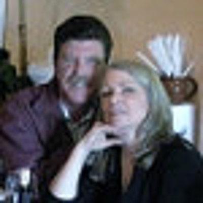 Greg and Ruth