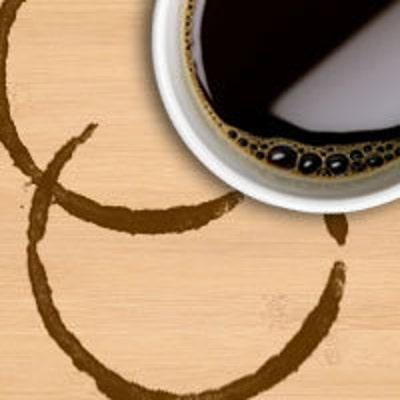 spillingcoffee