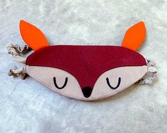 Sleep Eye Mask Raccoon Eye Mask Bandit The Raccoon Sleep Raccoon Eye Mask
