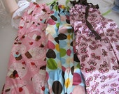 Three Pillowcase dress for one price