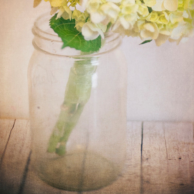 Textured Green Hydrangea Gallery32 etsy