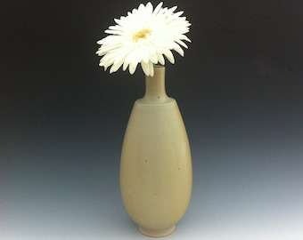 Porcelain Vase - Ready to ship - Bamboo