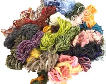 Knitting Kits, Notions