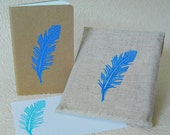 Feather Gift Set