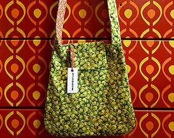 RadBag Olive Bag