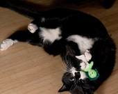 Haterific Revenge Fantasy Cat Toy : Bridezilla