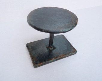Mini Pedestal - MP1 - 3x3x3 in.