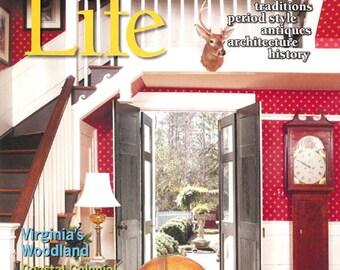 Early American Life Magazine - June 2011