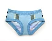 Sweet Talk Undies - Handmade Underwear