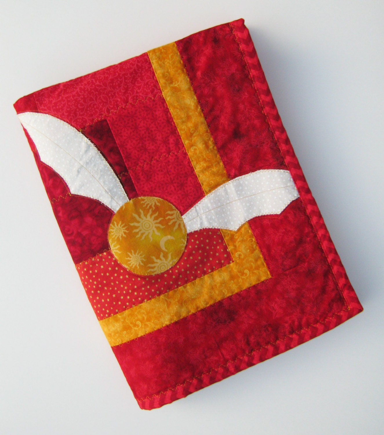 Harry potter gryffindor crib quilt - Harry potter crib set ...