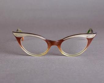 Vintage Hornrim glasses