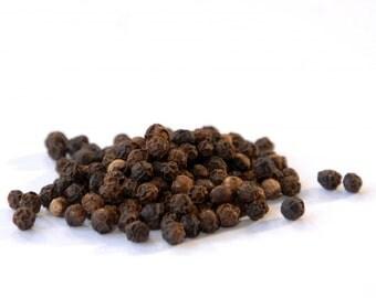 Black Pepper Fragrance Oil - 1 pound