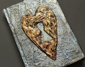 Unlocked Sketchbook Art Journal