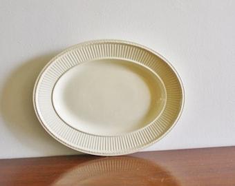 Vintage Wedgwood porcelain serving platter