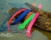 Waterproof Dog Collar // Odor Free Dog Collar // Hunting Dog Collar // No Stink Dog Collar // Washable Dog Collar // Stain Resistant Collar