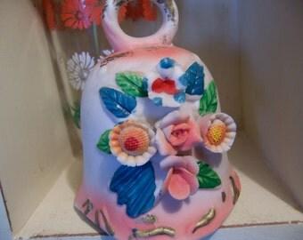 sweet flowers little bell