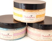 Whipped Vegan Body Butter 4oz by SV.Soaps