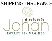Ring or Jewelry International Shipping Insurance