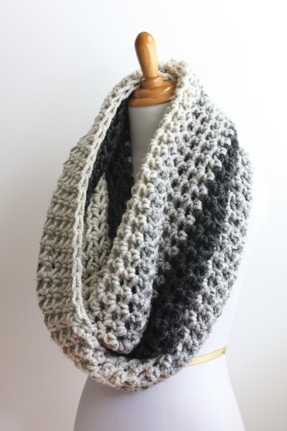 Oversized Infinity Scarf Knitting Pattern : 301 Moved Permanently