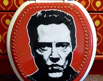 Hunka Elvis Seat By Toiluxe On Etsy