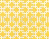 Premier Prints Twill Gotcha Corn Yellow