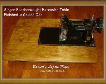Singer Featherweight 221 or 222k Extension Table