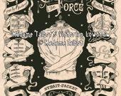 Strait-Jacket Straight Jacket La Camisole de Force Poster