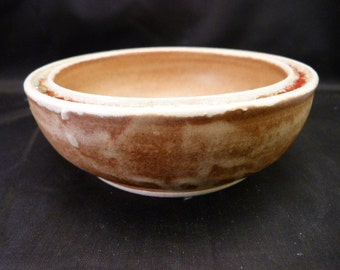 WheelWorksPottery - Bowl - Nutmeg Gems