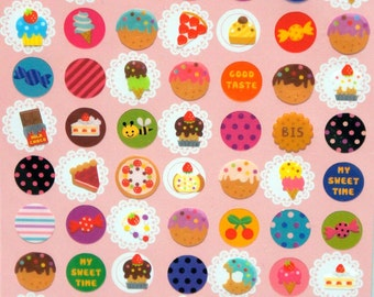 Deco Sticker  Sweets SB4