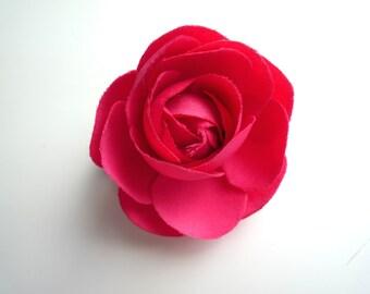 SMALL GARDENIA , Legally Blonde pink  / 03