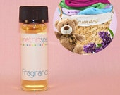 Snuggable Perfume Oil Sample - Lily of the Valley, Violet, Lavender, Gardenia, Amber - Smells like Snuggle Fabric Softener
