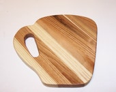 COFFEE TIME MUG Cheese Cutting Board