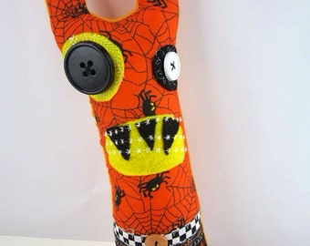 Plush  Zombie Monster - Spars