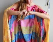 Colorful Grecian Fringe P...