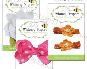 Bumble Bee Premium Display cards - Choice of sizes