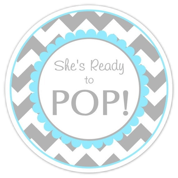 ready to pop stickers template free printable shes about to pop popcorn wrapper just b