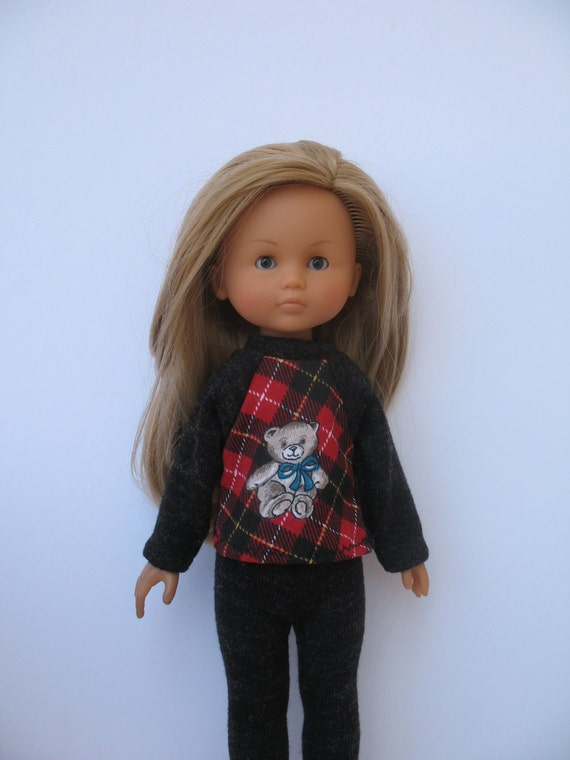Corolle Les Cheries Doll T-shirt and Pants