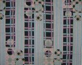 Modern goes Vintage - Modern Quilt