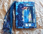 Journal: Gorgeous in Blue