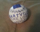 Personalized Time Lord Baseball/Softball