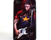 iPhone Samsung Galaxy Cell Phone Cover-Pink Floyd Retro Rock Photograph-Classic Rock-Vintage Rock-70's Rock Concert Photograph