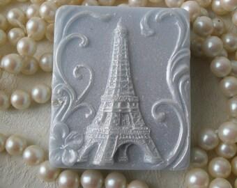Handcrafted Bath Soap April in Paris