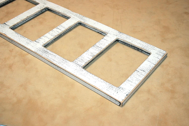 collage picture frame 4 4x6 frame multi opening frame. Black Bedroom Furniture Sets. Home Design Ideas