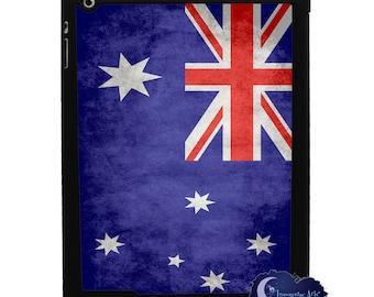 Flag of Australia iPad Smart Case, Cover
