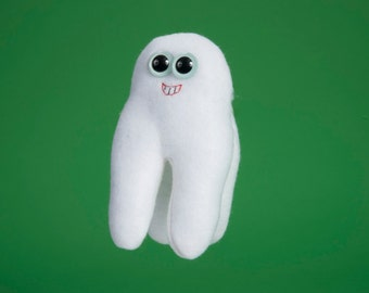 Enamuel the Tooth