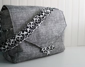 Large Diaper Bag - Made to Order