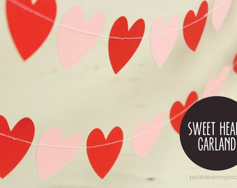 KIT Sweetheart Garland (24 ft)