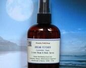 Lavender Room Spray - Lavender Linen Spray - Lavender Body Mist - Vanilla Lavender - Lemon Lavender - Fragrance Spray